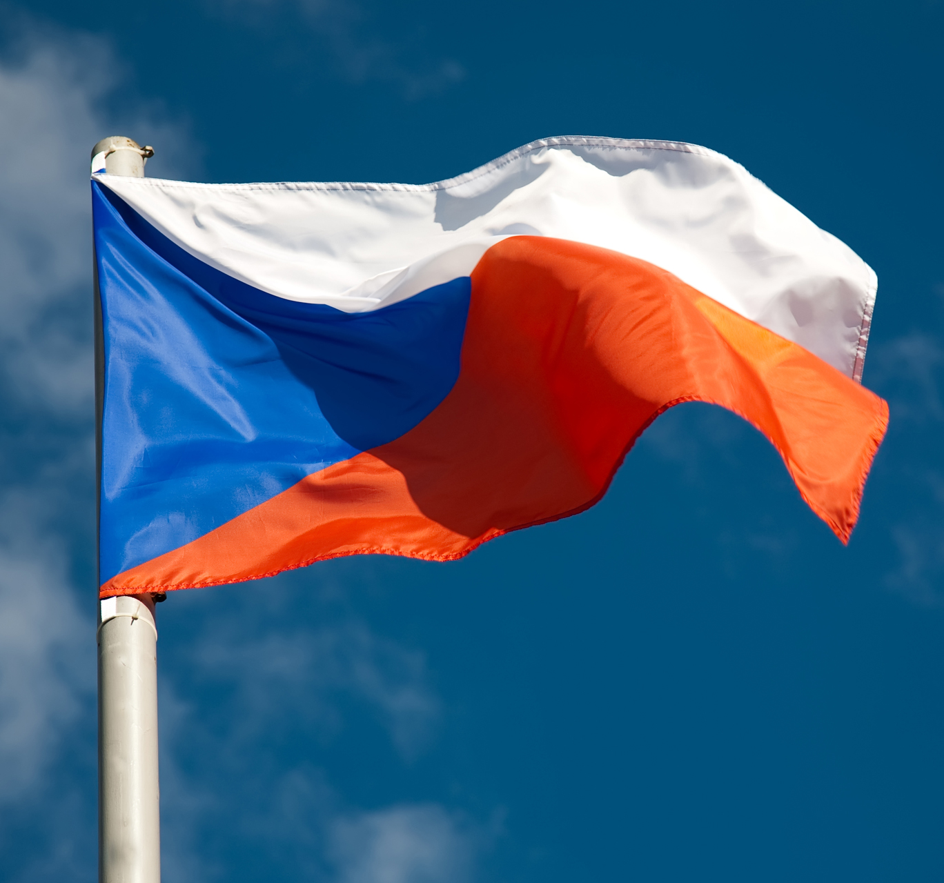 Flag-Blickle-afdeling-CzechRepublic