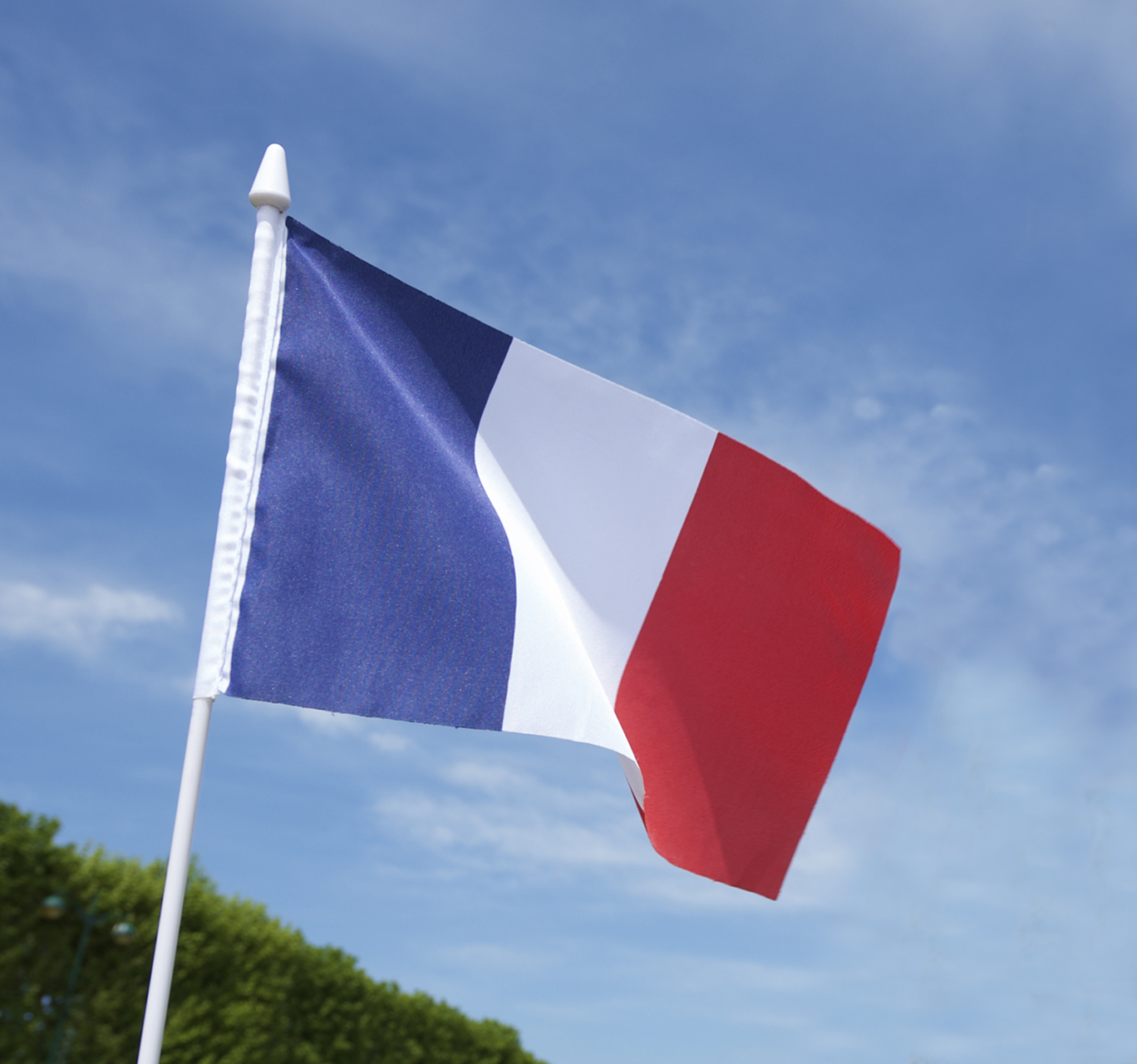 Flag-Blickle-afdeling-France
