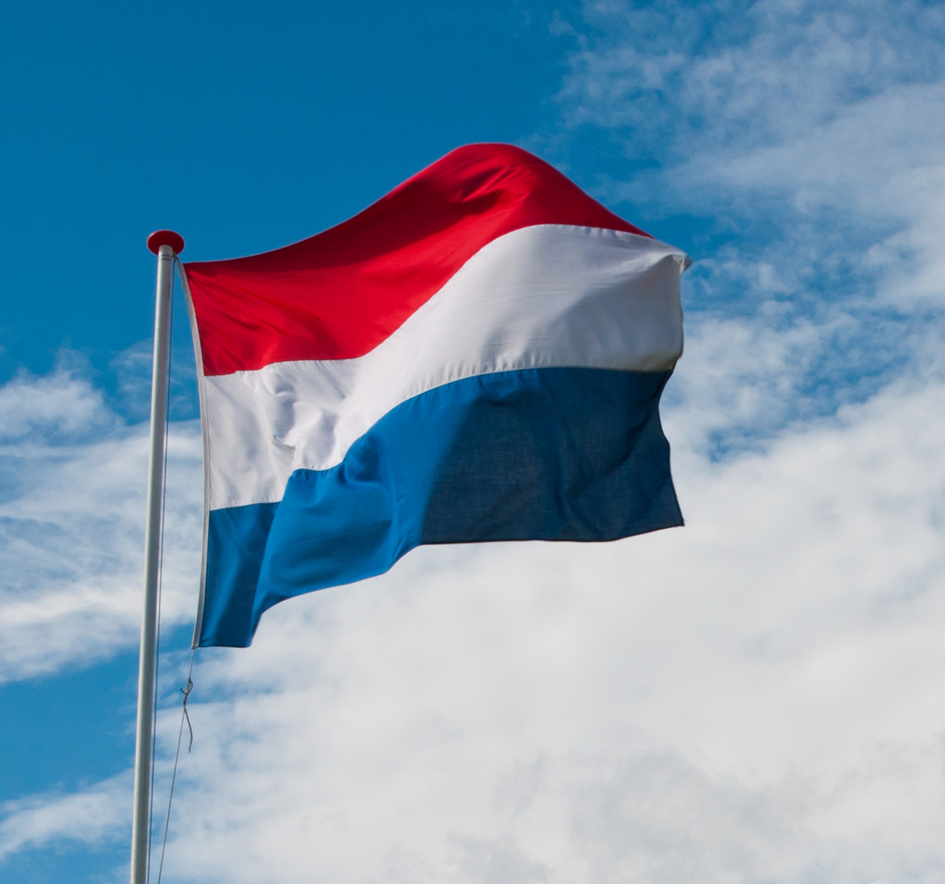 Flag-Blickle-afdeling-Netherlands